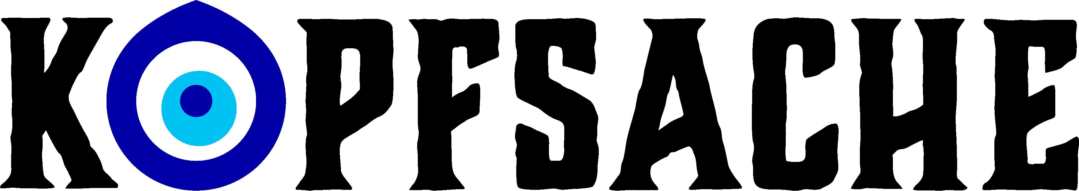Kopfsache-Logo