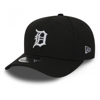 New Era - 9Fifty Stretch Snap - Detroit Tigers black