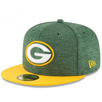 New Era - 59Fifty - NFL Sideline 18 - Home - Green Bay Packers