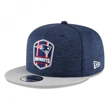 New Era - 9Fifty - NFL Sideline 18 - Road - New England Patriots
