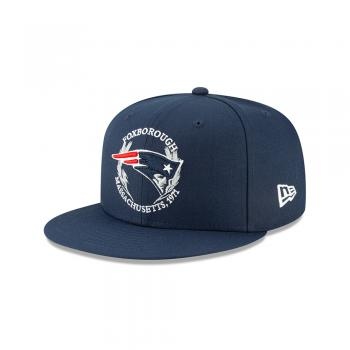 New Era - 9Fifty - NFL Draft 2019 - New England Patriots
