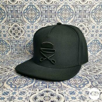 Cayler & Sons - Icon Snapback - Black