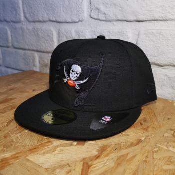 New Era - 59Fifty - Tampa Bay Buccaneers - Elements 2.0 black