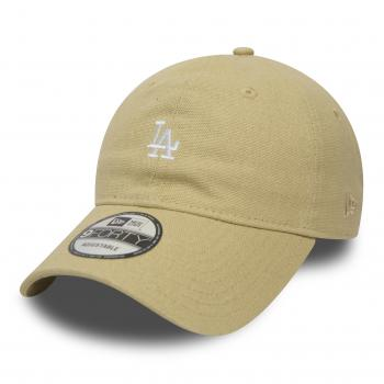 New Era - 9Forty - Los Angeles Dodgers Canvas stone