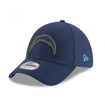 New Era - 39Thirty - NFL Training - Los Angeles Chargers navy