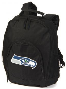 Collectibles NFL Backpack Seattle Seahawks black