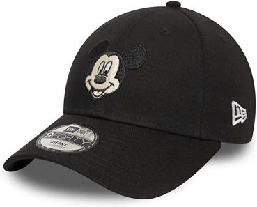 New Era - 9Forty Kids - Mickey Mouse Black